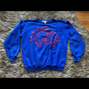 Vintage Girl Guides Sweater